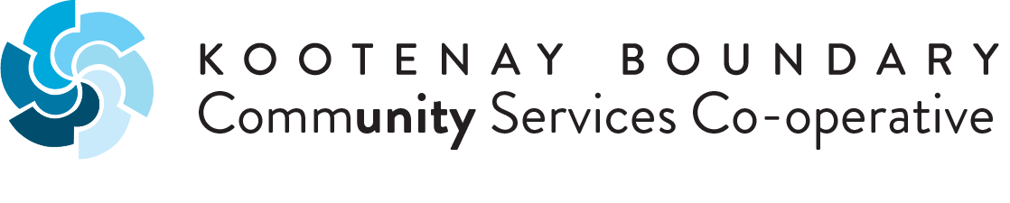 Kootenay Boundary Community Services Cooperative